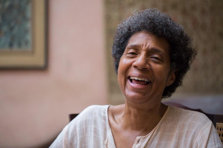 Dorienne Rowan-Campbell, Jamaica